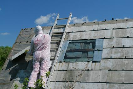 Toronto Asbestos Removal